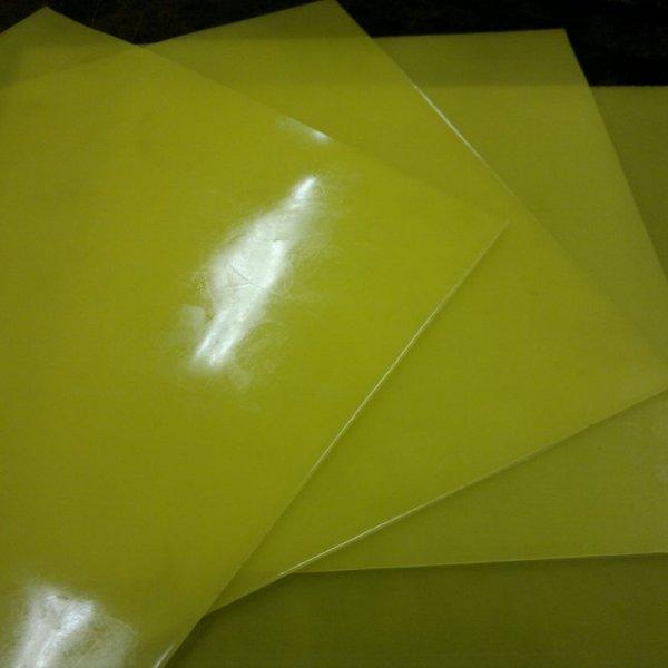 Полиуретан в пластинах и стержнях