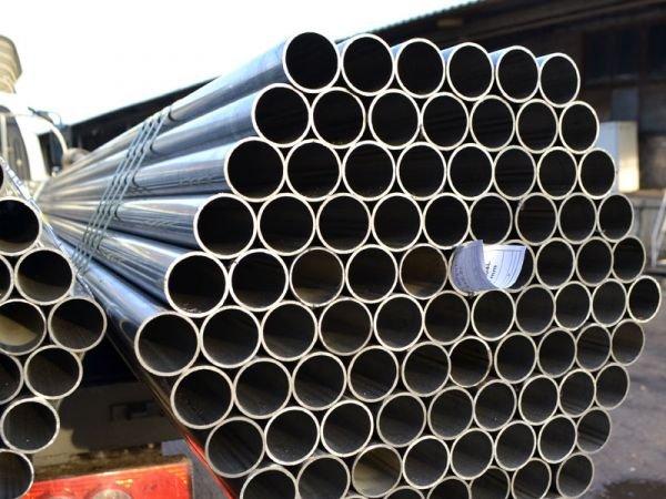 Труба нержавеющая ЭП 199 термическиобработанная