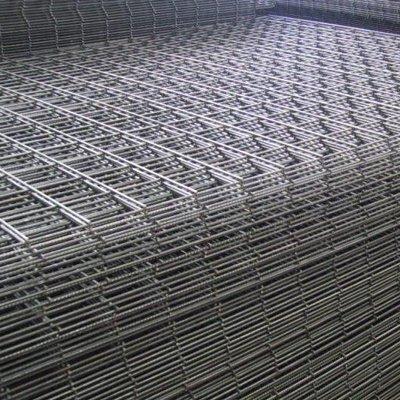 Сетка стальная сварная арматурная