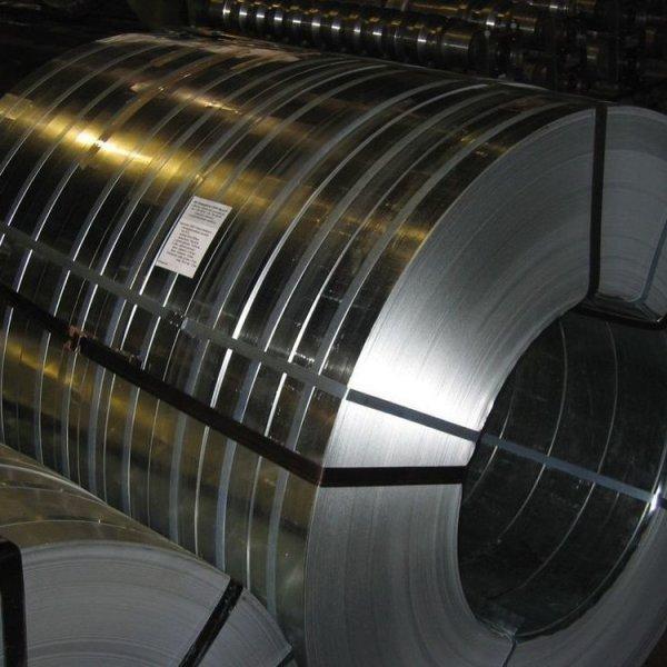 Лента стальная 1х50 мм 65Г ГОСТ 2283-79