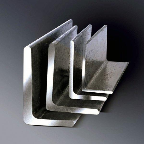 Уголок стальной гнутый 35мм сталь 3сп5 ГОСТ 19771-93 х/к