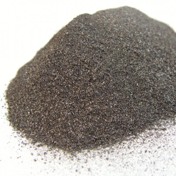 Цинковый порошок ПЦР-1 ГОСТ 12601-76