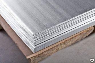 Карточка алюминиевая 6067