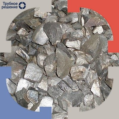 Лигатура молибден-цирконий-алюминий АЦМ
