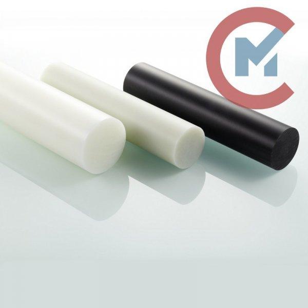 Капролоновый маслонаполненный стержень ПА-6 (полиамид)
