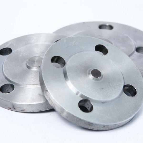 Заглушка стальная сталь 09г2с 3сп 20 12х18н10т