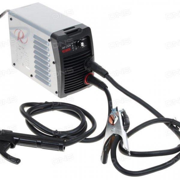 Сварочный аппарат инверторный САИ 220