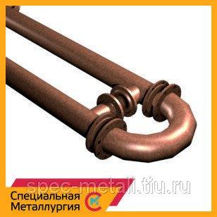 Подогреватель водо-водяной латунный ВВП-15-325х2000 ГОСТ 27590