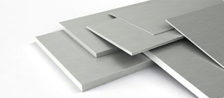 Плита дюралюминиевая Д16Т