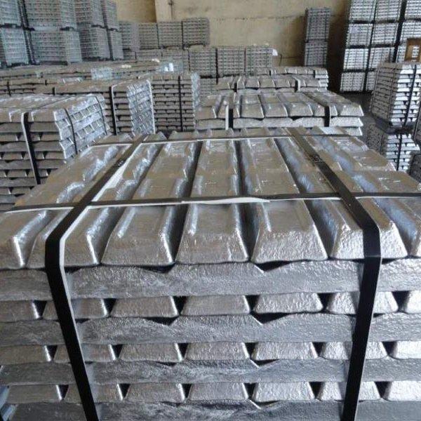 Алюминиевые сплавы А5