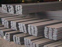 Полоса стальная 50х5 мм 08х18н10 (AISI 304)