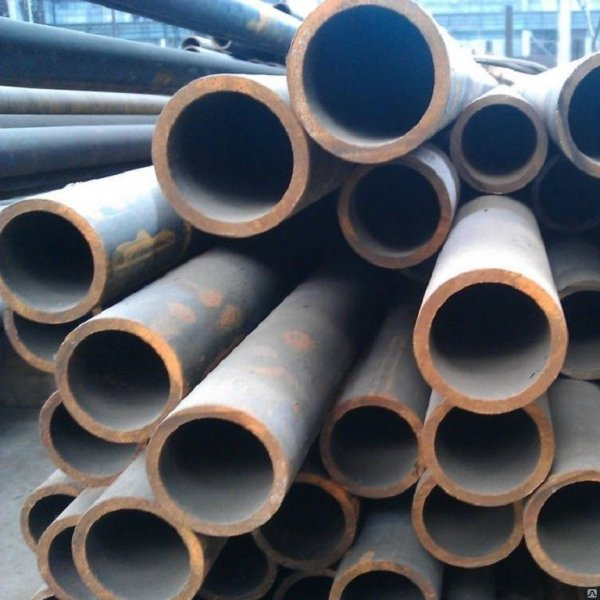 Труба бесшовная 140х13 мм ст. 25 ГОСТ 8731-74
