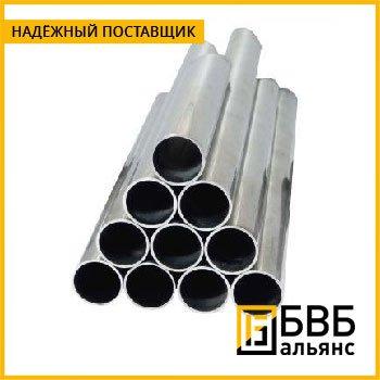 Труба 88.9х2 AISI 321 EN 10217-7