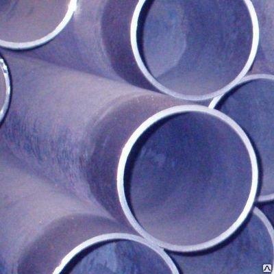 Труба бесшовная сталь 09Г2С 20 45 горячекатаная ГОСТ 8732-78 ГОСТ 87