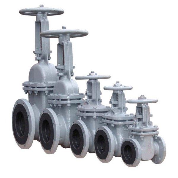 Задвижка стальная ЗКЛ2-40 30нж15нж Ду400 Ру40 МЗТА