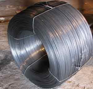 Проволока пружинная 0,14 60С2А ГОСТ 14963-78 Н-ХН-2