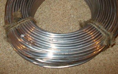 Проволока оловянно-свинцовая ПОССу30-2 ГОСТ 21930-76 вторичная
