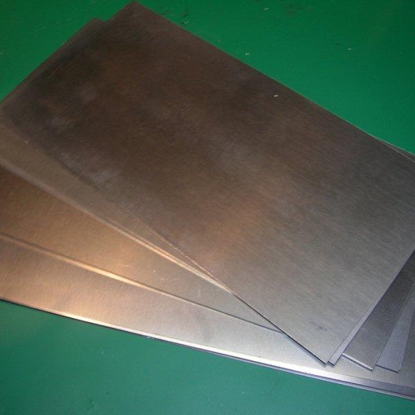 Вольфрамовый лист ТУ 48-19-106-91