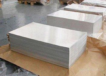 Лист алюминиевый АД1Н, ГОСТ 21631-76