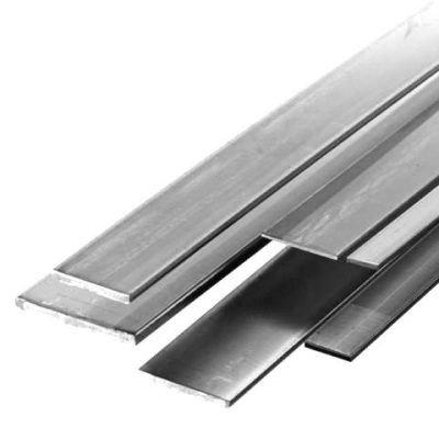 Полоса нержавеющая 50мм сталь 12х18н10т ГОСТ 103-76