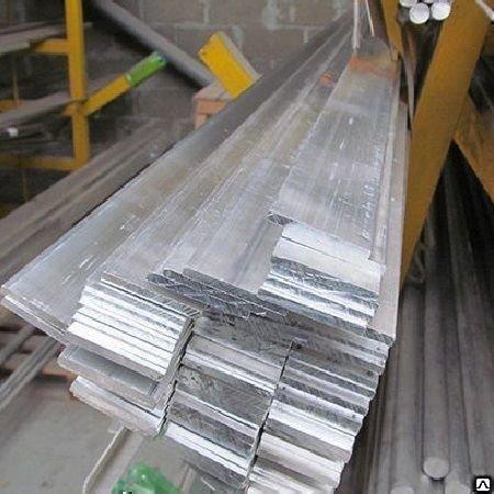 Шина алюминиевая 3*20 мм ГОСТ 15176-89