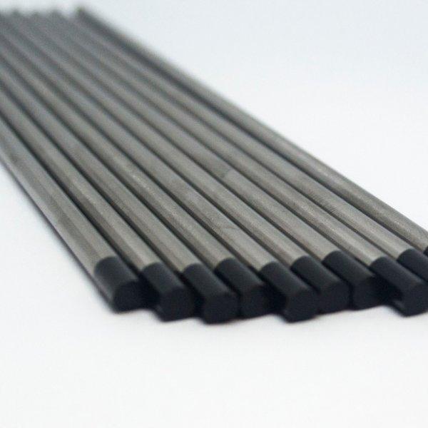 Вольфрамовые электроды сварочные WL-10 ГОСТ 23949-80