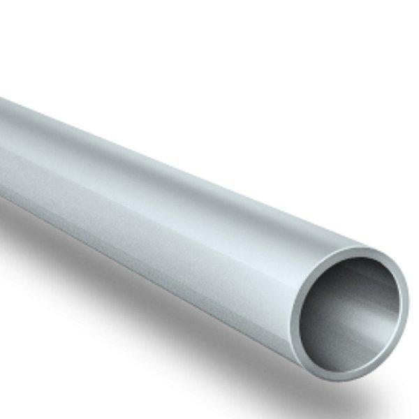 Труба стальная конструкционная б/ш г/д Ст20 ГОСТ 8731-74