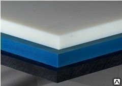 Полиацеталь пластина (1000х1000 мм, ~25 кг)