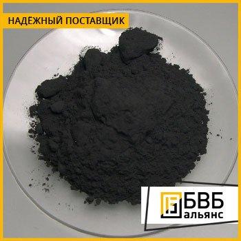 Порошок вольфрамовый ВК3М ТУ 48-4205-112-2017