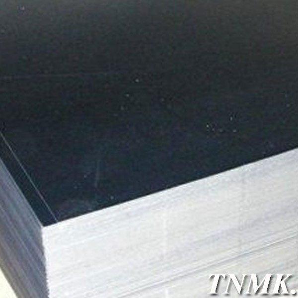 Лист вольфрамовый 2 мм ВИ