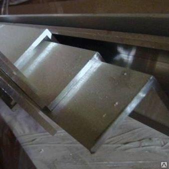Уголок алюминиевый АДО ГОСТ 22233-93