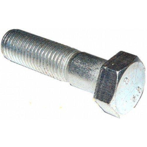 Болт стальной DIN 933 A 2 M