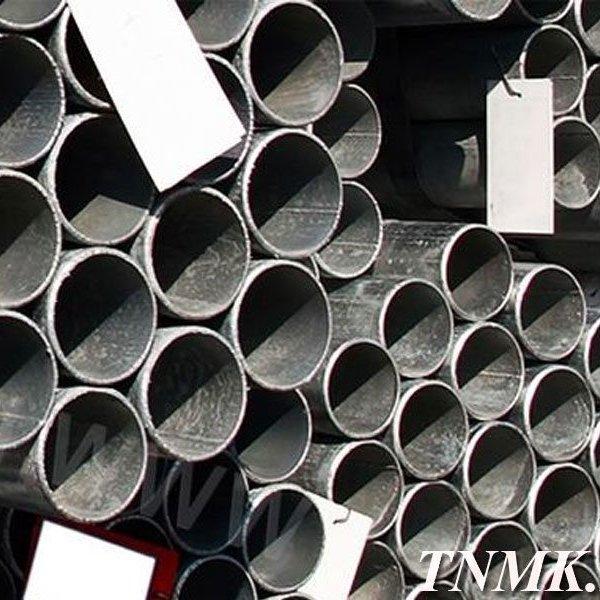 Труба бесшовная 105х5 мм ст. 20 ГОСТ 8732-78