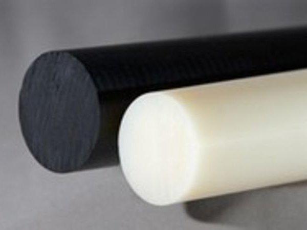 Капролон стержень графит. (~950-1000 мм, ~3,60 кг)