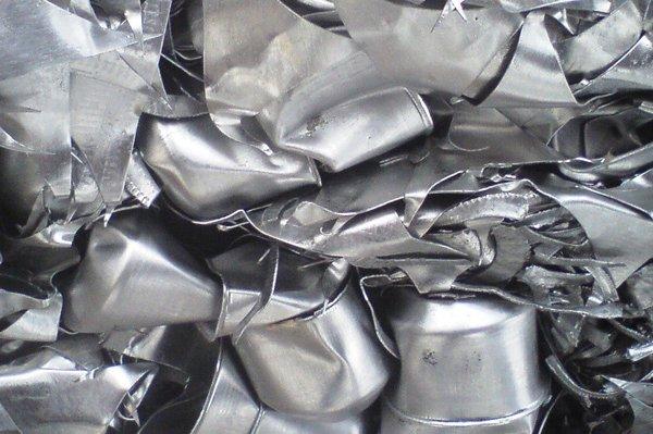 Лом алюминия Д16Т
