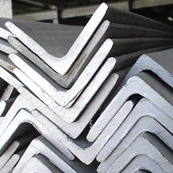 Уголок алюминиевый АМЦ, L=3-4м, ГОСТ 8617-81