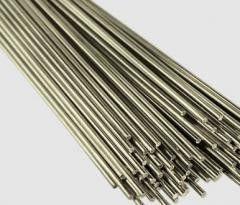 Электроды из благородных металлов и сплавов