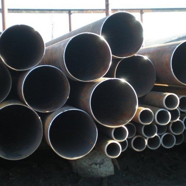 Труба бесшовная 140х13 сталь 40Х ГОСТ 8732-78
