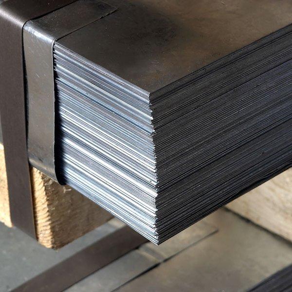 Лист стальной 35КХ6Ф холодок