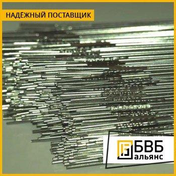 Круг сварочный 4 мм 03Х20Н9ФБС