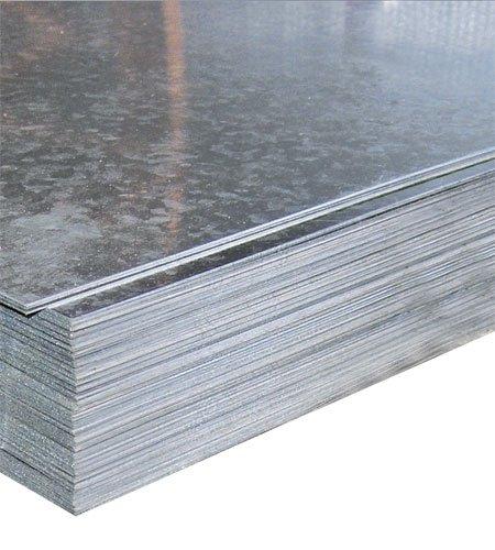 Лист холоднокатаный 1250х2500 08кп/пс ГОСТ 16523-97
