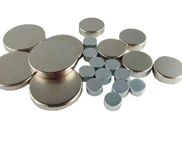Постоянные магниты КСГЭ-26 ТУ 48-0531-394-88
