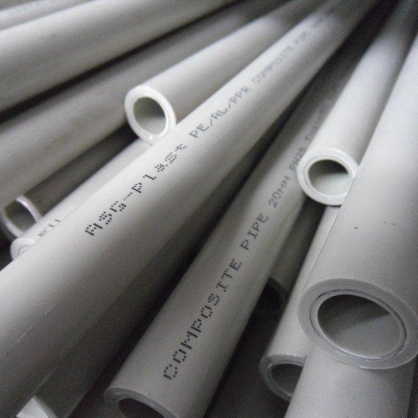 Труба полиэтиленовая ПЭ для канализации и водоснабжения