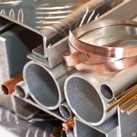 Лигатура алюминий медь никель хром железо бериллий Ванадий титан цирконий