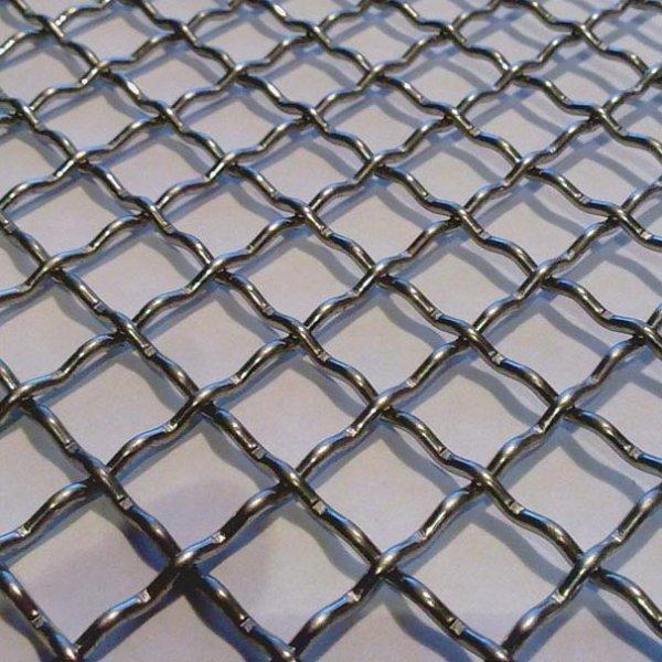 Сетка стальная тканая сталь 3сп5, 3пс5, 10, 20