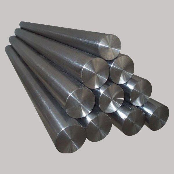 Поковка стальная 5ХНМ