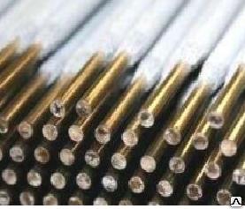 Электроды ЭА-395/9 ГАН