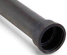 Труба чугунная, ЧШГ, СЧ, кл.А, L-4-5 м, канализ, водонапорные, цена за