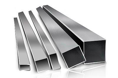 Профиль замкнутый сварной 09Г2С, ГОСТ 30245-03, L=12м железный металлический