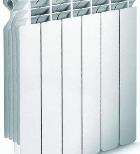 Радиатор Алюминиевый PRID LUX-100R